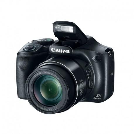Cámara digital canon sx-540 hs