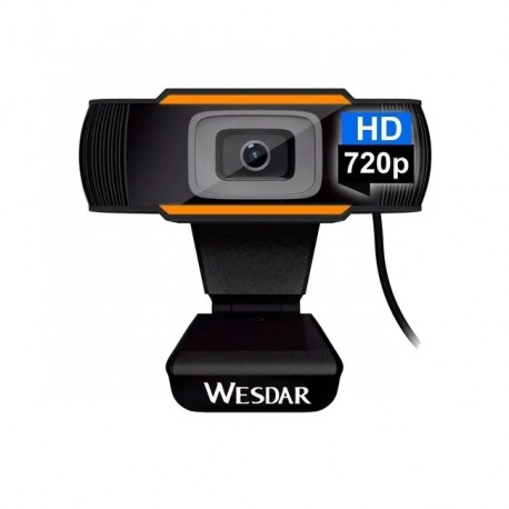 Webcam Wesdar W720 HD720p