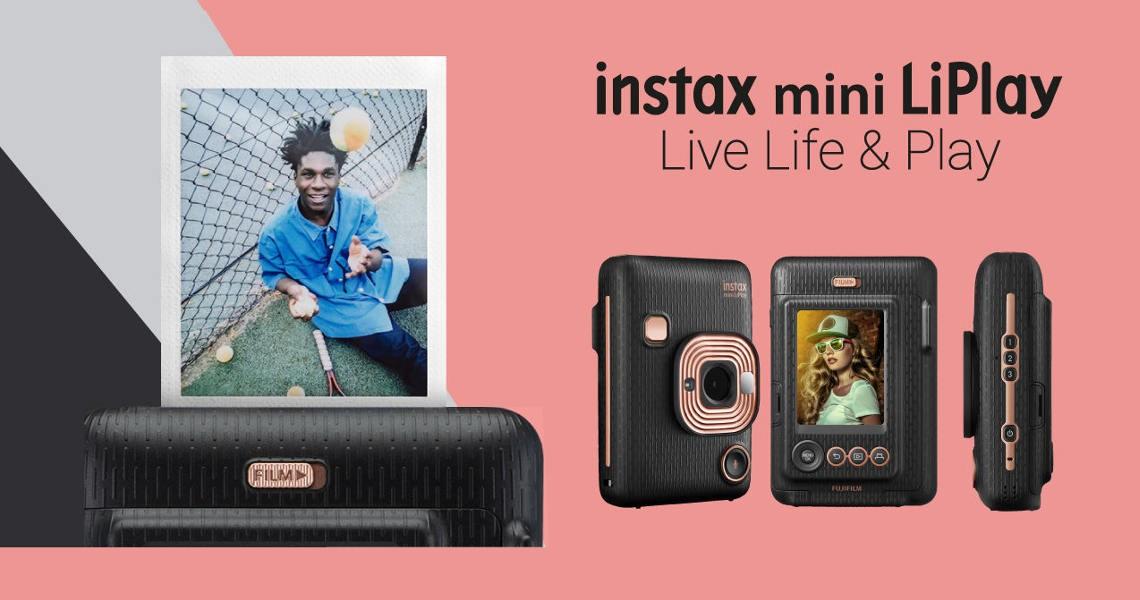 Instax Miniplay